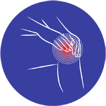 cura lesioni muscolari, dei stiramenti e degi strappi.